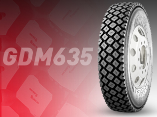 INTRODUCING THE NEW GDM635.