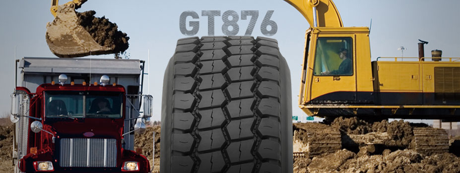 Product of the Month: GT876